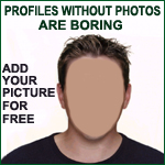 Image recommending members add Norway Passions profile photos