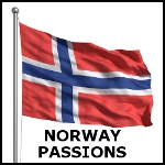 image representing the Norwegian community